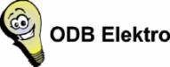 O.D.B. Elektro Logo
